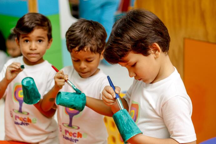 educacion niños preescolar